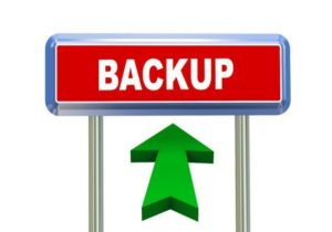 endpoint backup
