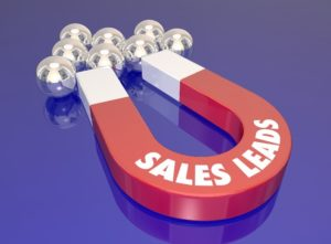 IT sales leads